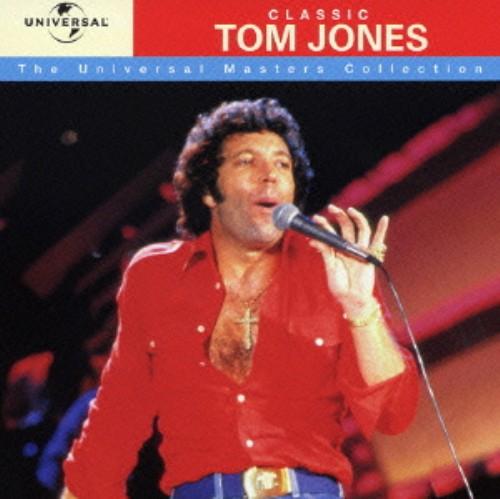 【中古】THE BEST 1200 トム・ジョーンズ(初回限定盤)/トム・ジョーンズ