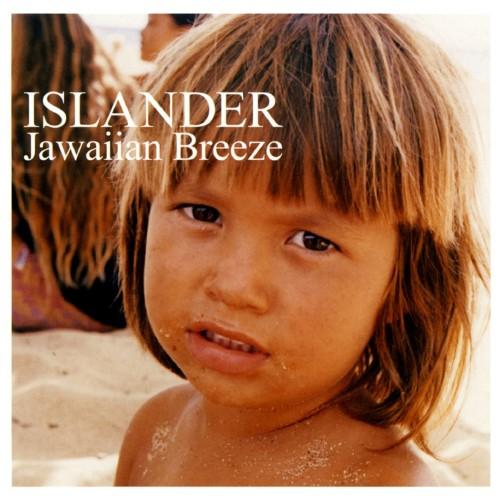 【中古】ISLANDER〜JAWAIIAN MUSIC〜/オムニバス