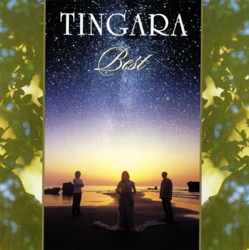 【中古】TINGARA BEST/TINGARA