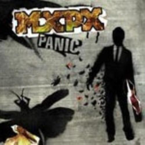 【中古】PANIC/MXPX