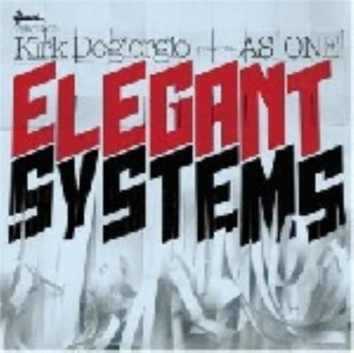 【中古】ELEGANT SYSTEMS/As One