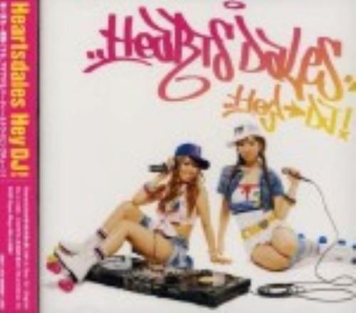 【中古】Hey DJ!/Heartsdales