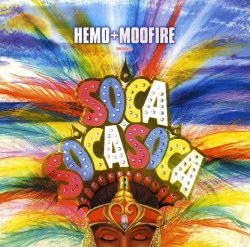 【中古】SOCA SOCA SOCA(初回限定盤)/オムニバス