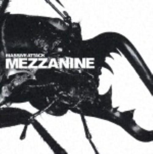 【中古】メザーニン(期間生産限定盤)/マッシヴ・アタック