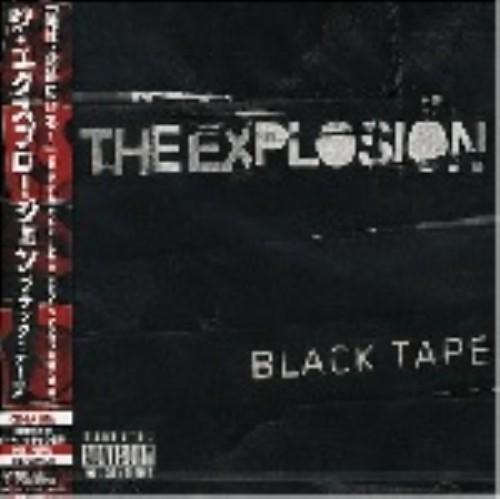 【中古】ブラック・テープ/ジ・エクスプロージョン