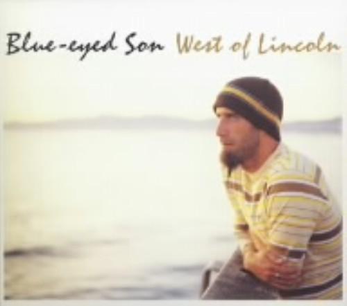 【中古】West Of Lincoln (Japanese edition)/Blue Eyed Son