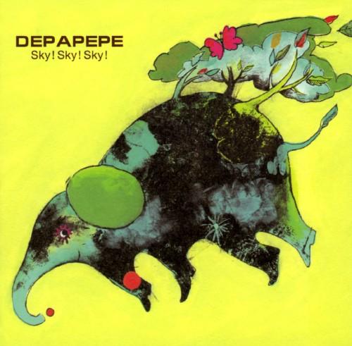 【中古】Sky!Sky!Sky!/DEPAPEPE