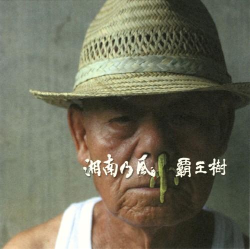 【中古】覇王樹(サボテン)/湘南乃風