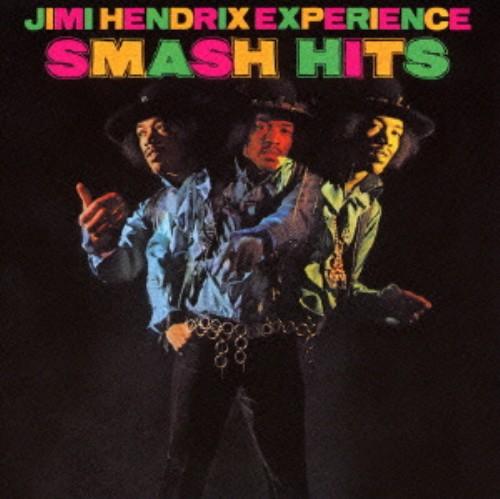 【中古】スマッシュ・ヒッツ(初回限定特別価格盤)/ザ・ジミ・ヘンドリックス・エクスペリエンス