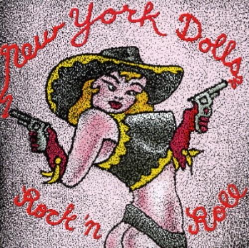 【中古】ROCK'N ROLL(初回限定特別価格盤)/ニューヨーク・ドールズ