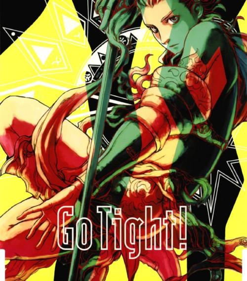 【中古】GO TIGHT!/オムナマグニ/AKINO(bress4)