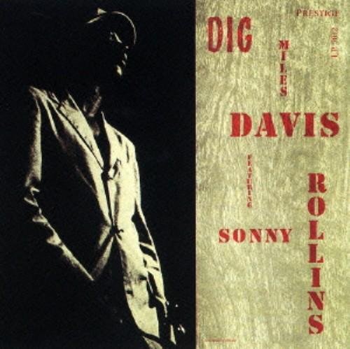 【中古】ディグ+2(期間限定盤)/マイルス・デイヴィス