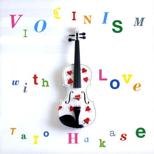 【中古】VIOLISM with Love/葉加瀬太郎