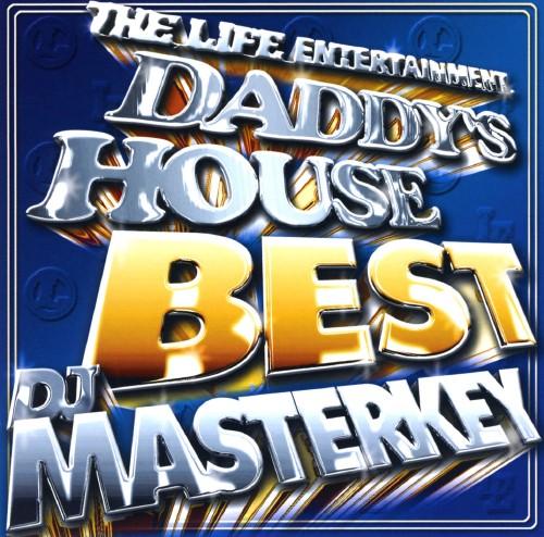 【中古】DADDY'S HOUSE BEST/MASTERKEY