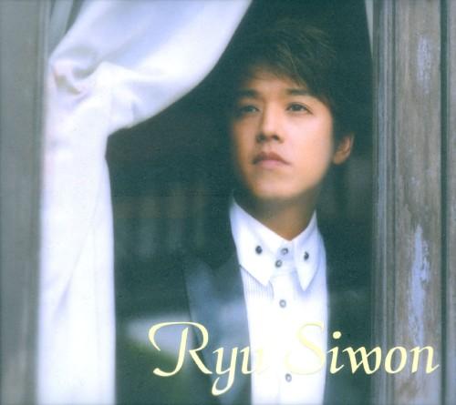 【中古】秋桜(初回限定盤)/リュ・シウォン