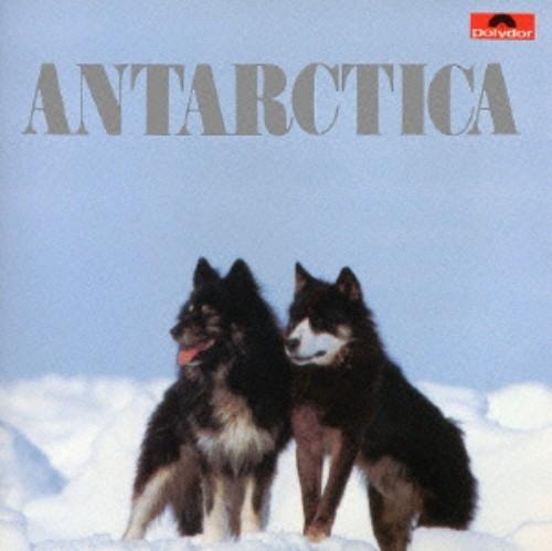 【中古】「南極物語」オリジナル・サウンドトラック(初回限定盤)/サントラ