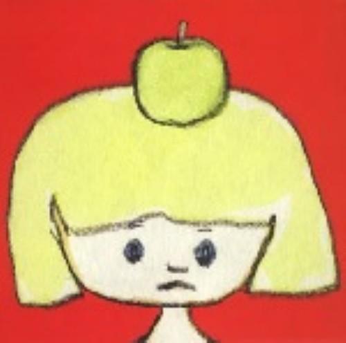 【中古】Apple Of Her Eyes〜りんごの子守唄/オムニバス
