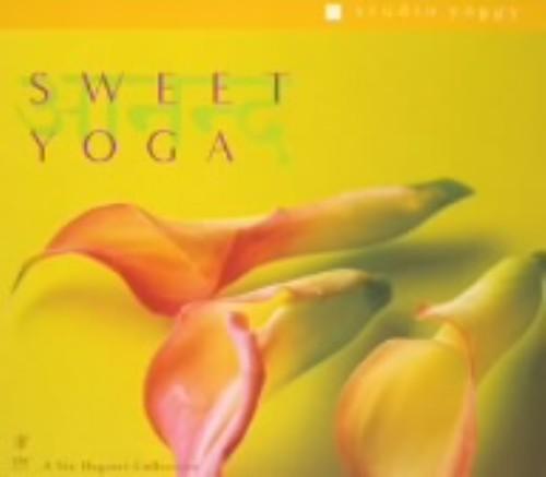 【中古】studio yoggy〜スウィート・ヨガ/オムニバス