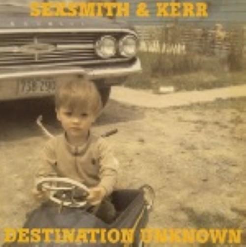 【中古】Destination Unknown/セクスミス&カー