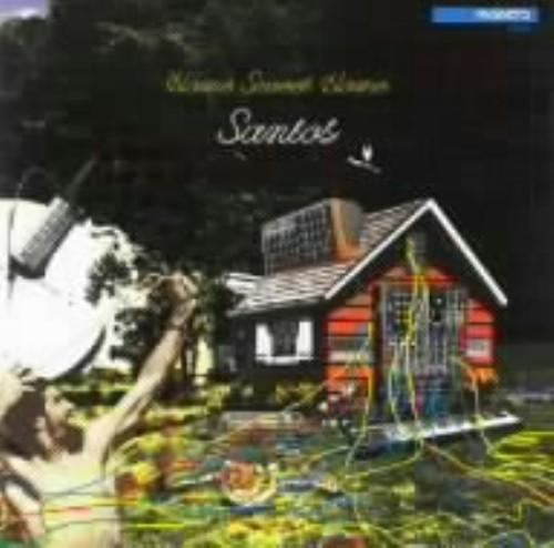 【中古】Home Sweet Home/Santos