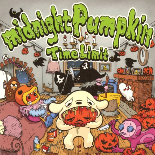 【中古】TimeLimit/midnightPumpkin