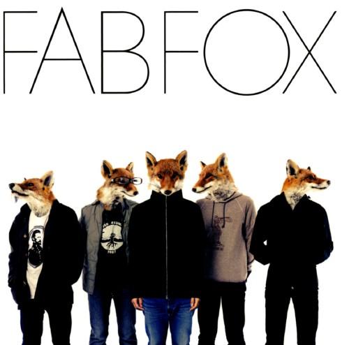 【中古】FAB FOX/フジファブリック