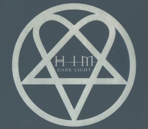 【中古】ダーク・ライト(初回限定盤)/HIM