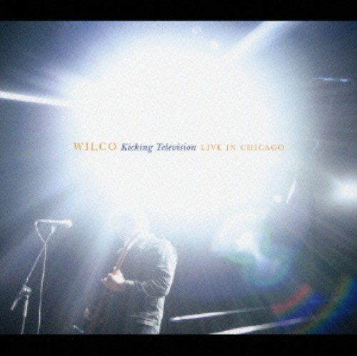 【中古】キッキング・テレヴィジョン/ウィルコ