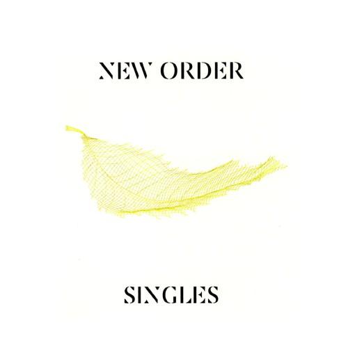 【中古】シングルス/ニュー・オーダー