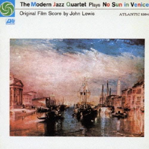 【中古】たそがれのヴェニス(初回限定盤)/モダン・ジャズ・カルテット