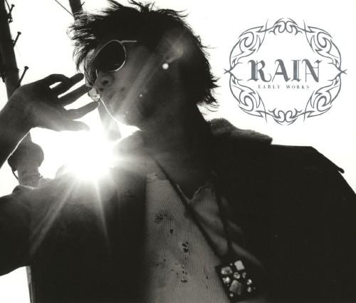 【中古】EARLY WORKS/ピ(RAIN)