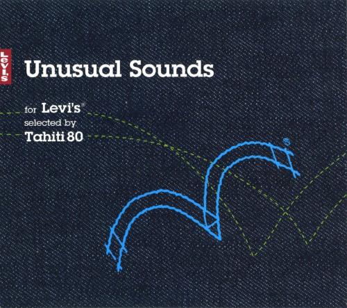 【中古】アンユージュアル・サウンズ・フォー・Levi's(R)・セレクテッド・バイ・Tahiti 80/オムニバス