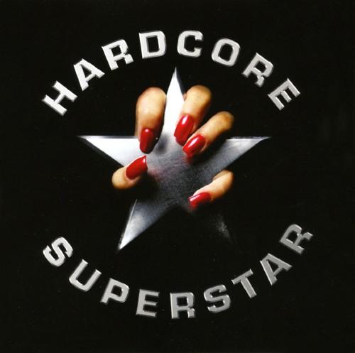 【中古】ハードコア・スーパースター/ハードコア・スーパースター