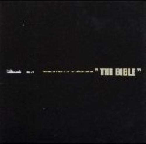 【中古】THE BIBLE/オムニバス