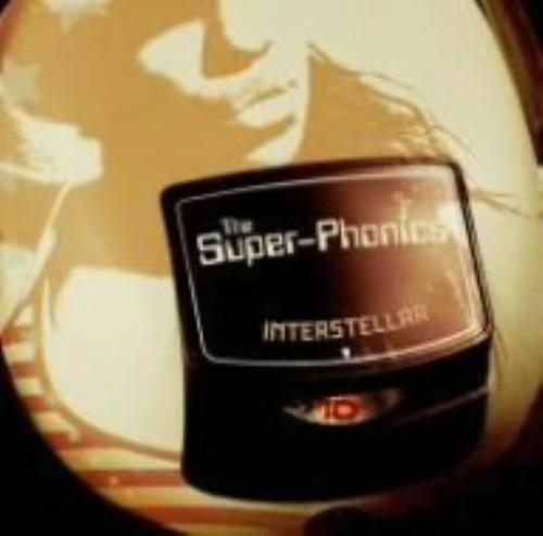 【中古】INTERSTELLAR/THE SUPER−PHONICS