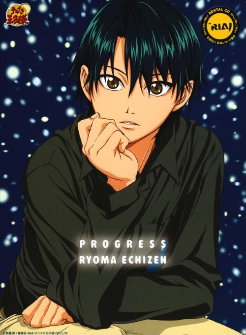 【中古】PROGRESS(期間限定盤)/皆川純子(越前リョーマ)
