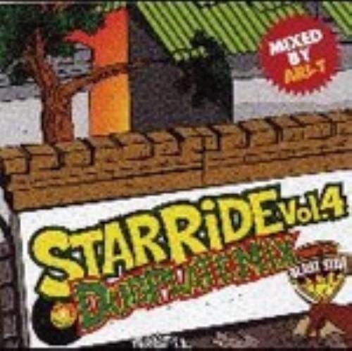 【中古】STAR RIDE VOL.4/ブラスター