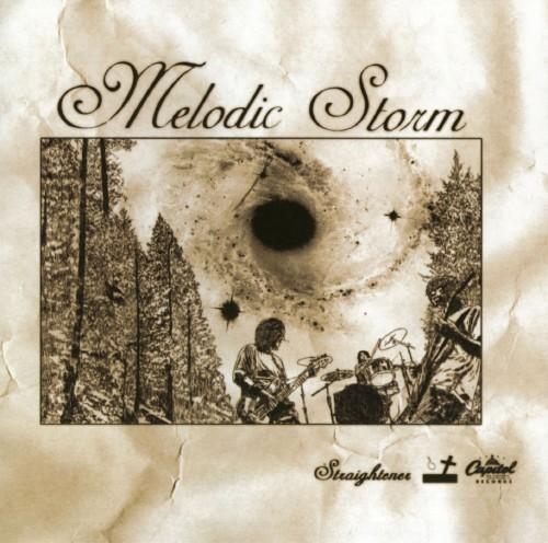 【中古】Melodic Storm/ストレイテナー
