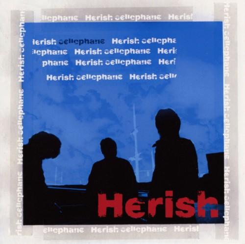 【中古】cellophane/Herish