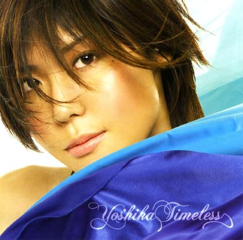 【中古】timeless/YOSHIKA