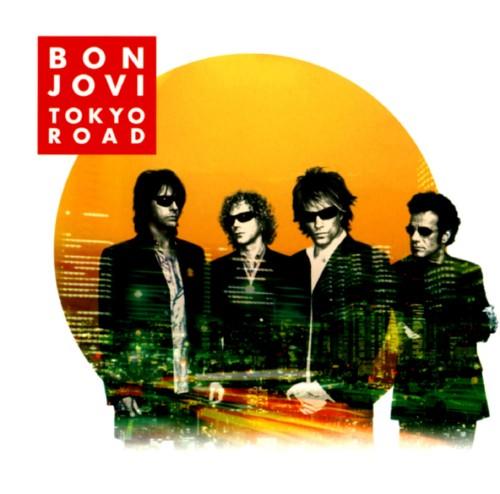 【中古】TOKYO ROAD ベスト・オブ・ボン・ジョヴィーロック・トラックス/ボン・ジョヴィ