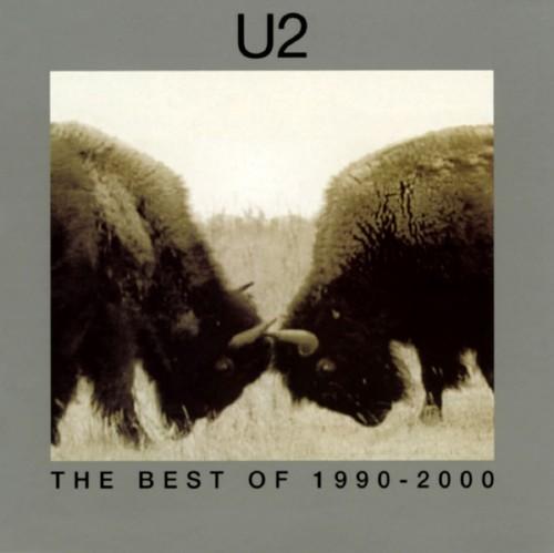 【中古】ザ・ベスト・オブ U2 1990−2000/U2
