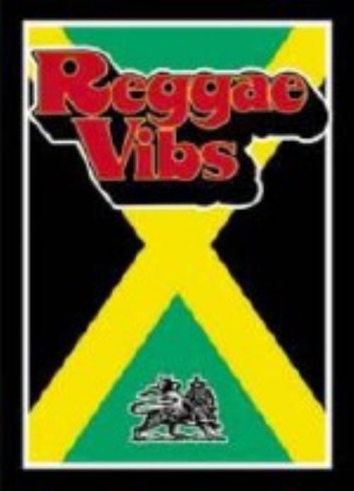 【中古】Reggae Vibs/オムニバス