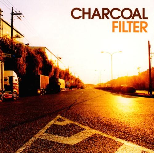 【中古】心の来た道/CHARCOAL FILTER