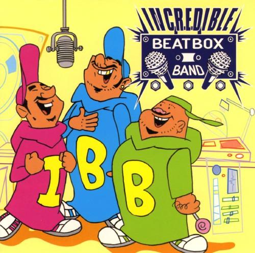 【中古】I.B.B./AFRA&INCREDIBLE BEATBOX BAND