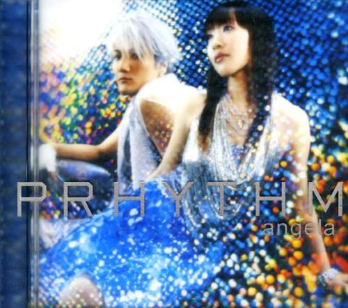 【中古】PRHYTHM/angela