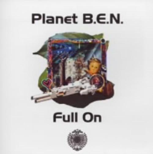 【中古】FULL ON/PLANET B.E.N.