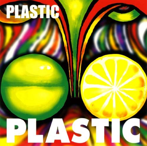 【中古】PLASTIC/PLASTIC