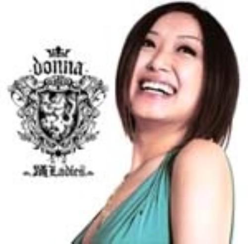 【中古】踊ladies/DONNA