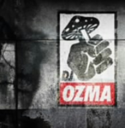 【中古】アゲ♂アゲ♂EVERY☆騎士(DVD付)/DJ OZMA